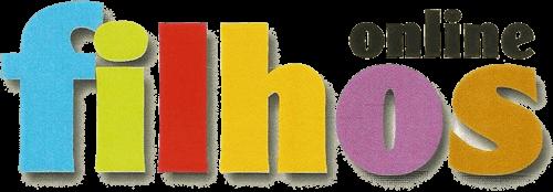 logomarca_filhos_online